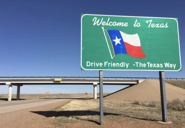Comparing Texas And California, And Why Texas Wins Out