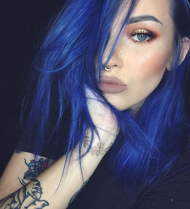 Image Result For Semi Permanent Color