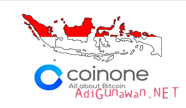 Beta Test Coinone Indonesia Resmi Dibuka