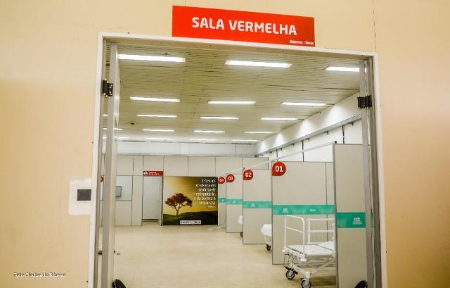 Centro de Atendimento Covid-19 é inaugurado em Ilhéus