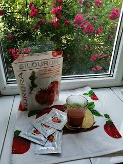 Силурон сок - здоровье и красота от природы