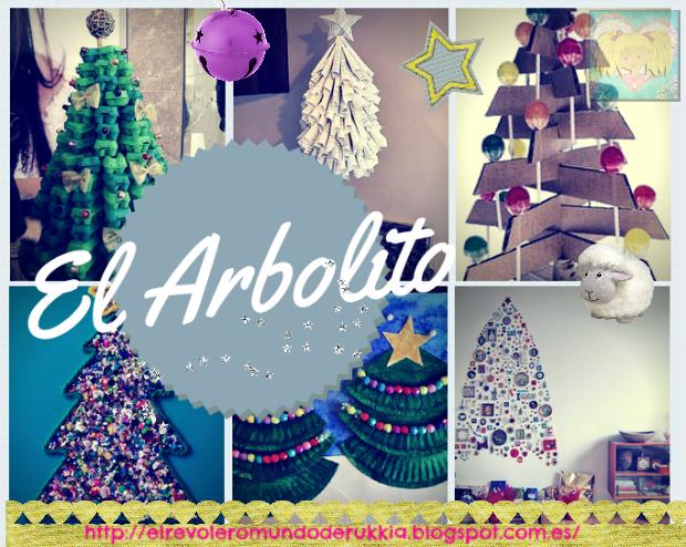 arbol-de-navidad-niños