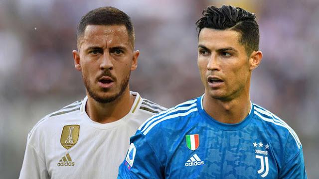 Hazard khởi đầu đen đủi ở Real: Khó thay thế Ronaldo, ám ảnh như Bale