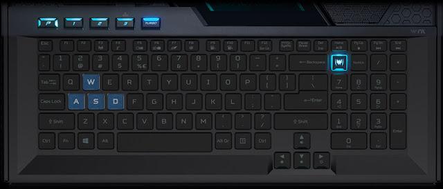 Spesifikasi Lengkap Acer Predator Helios 700 dan Harganya