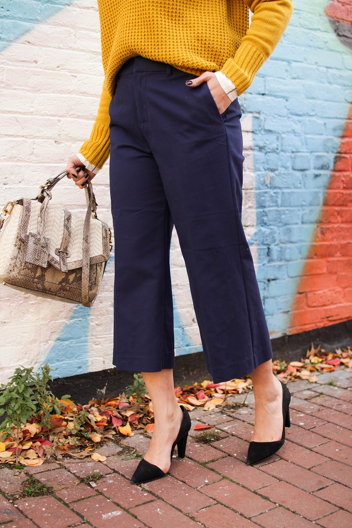 dc fashion, blogger, style, culottes, fashion blogger, old navy style