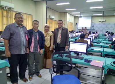 Tim Seleksi Bawaslu Kabupaten Kota Provinsi Lampung Ajak Masyarakat Menilai Peserta