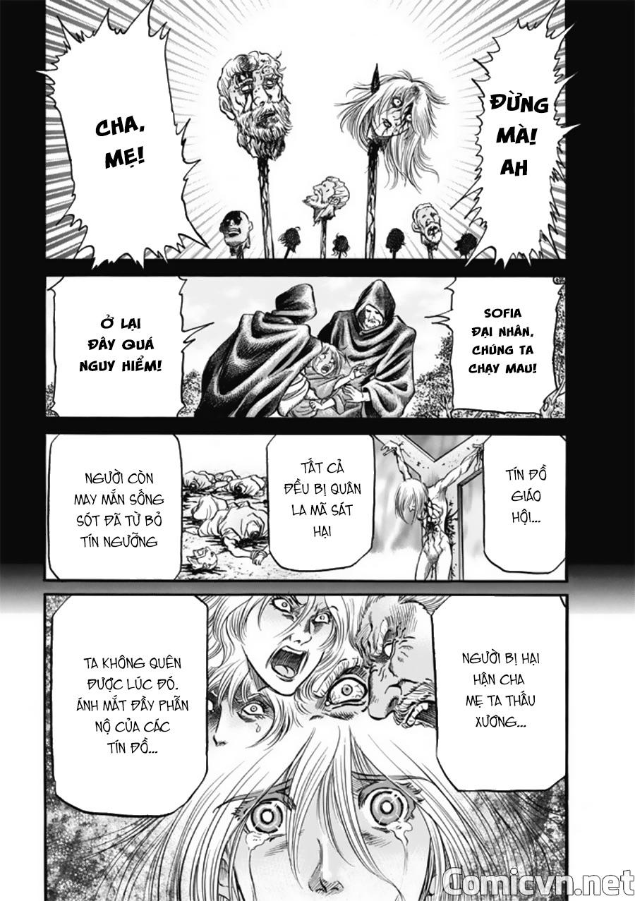 Chú Bé Rồng Chap 277 - Trang 20