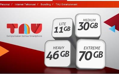 kuota Entertainment dapat mengakses beberapa aplikasi seperti aplikasi Apa itu Kuota Entertainment Telkomsel dan digunakan untuk apa