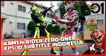 Kamen Rider Zero-One Episode 10 Subtitle Indonesia
