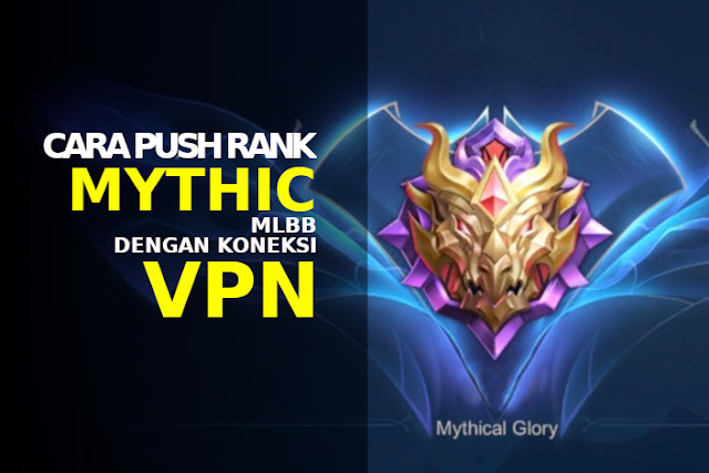 mythic vpn for mlbb