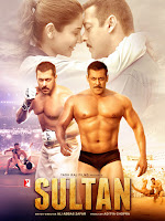 Sultan 2016 Full Movie [Hindi-DD5.1] 1080p HQ BluRay