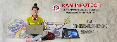 Ausu laptop service center chennai