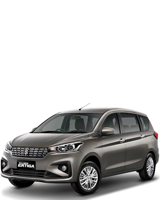 Harga Mobil Suzuki Esteem Lampung
