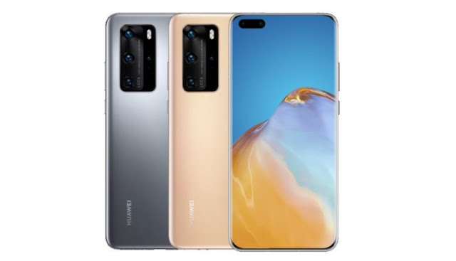 Huawei P40, P40 Pro And P40 Pro+ Specs & Prices In Nigeria, Indonesia