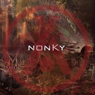 Lekhaina - Nonky [EP] (2017)