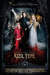 Kızıl Tepe (2015) 1080p Film indir
