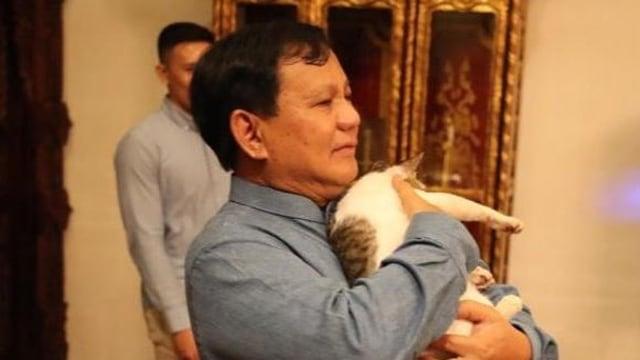 Fahri Hamzah: Prabowo Tidak Sakit, Hanya Perlu Istirahat