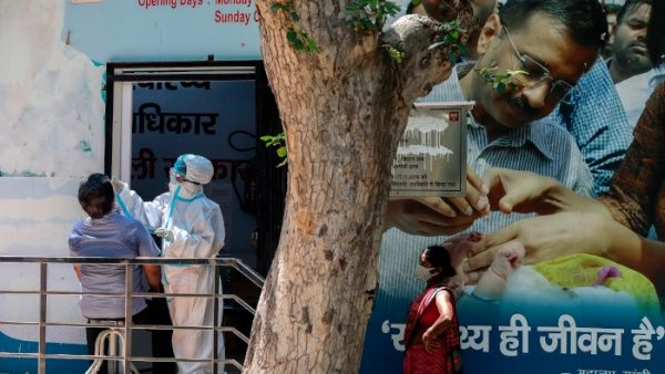 Rusia enviará a India 100.000.000 de dosis de vacuna Sputnik V