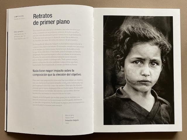 Libro fotografia Henry Carroll