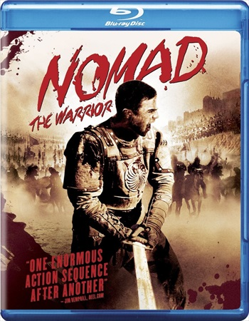 Nomad The Warrior 2005 Dual Audio Hindi Bluray Download