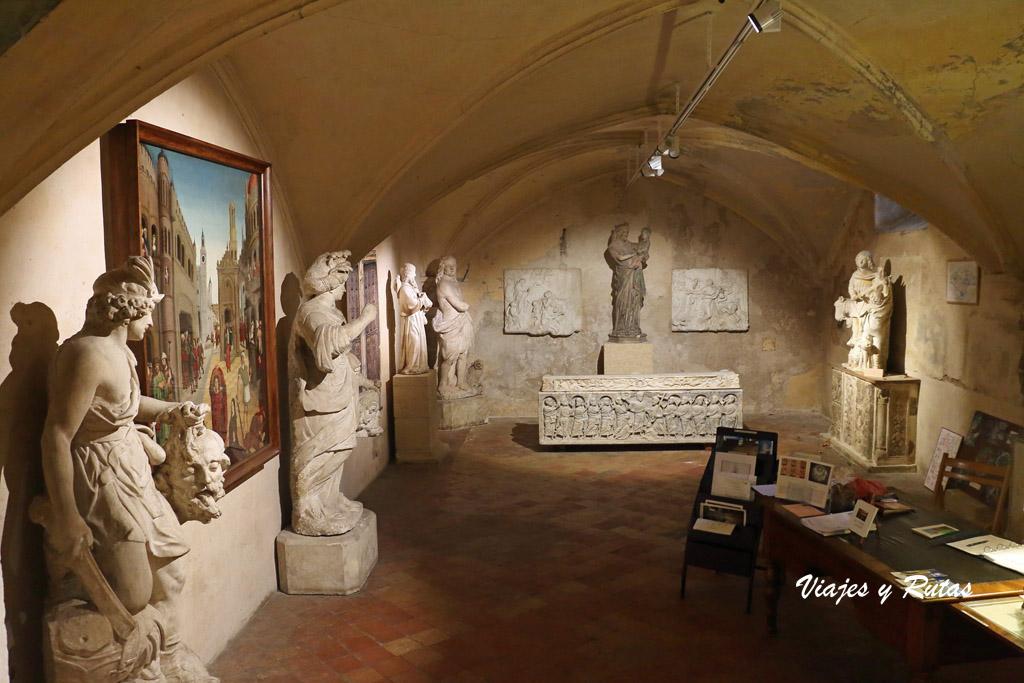 Catedral de Aix en Provence