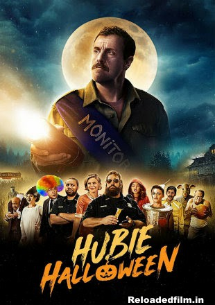 Hubie Halloween (2020) Full Movie Download in Hindi 1080p 720p 480p
