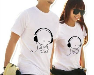 61 Foto Desain Kaos Couple Doraemon HD Download Gratis
