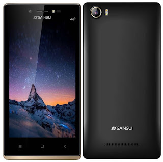 Sansui Horizon 1 Launched : Price in India, Specs, features