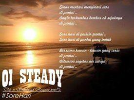Oi Steady Sore Hari
