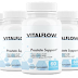 VitalFlow Reviews : Does It Really Work? Scam, Price!