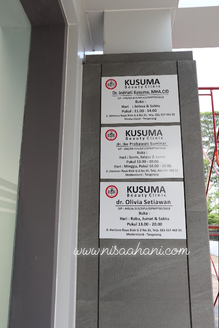 review klinik kusuma