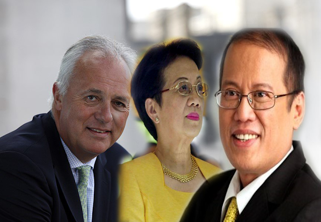 PET lawyer exposes connection of Smartmatic chairman and Aquino family