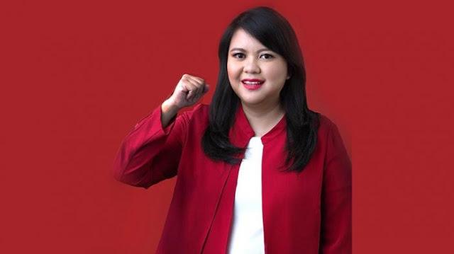 Ima Mahdiah Mengaku Sering Diskusi dengan Ahok Soal Politik