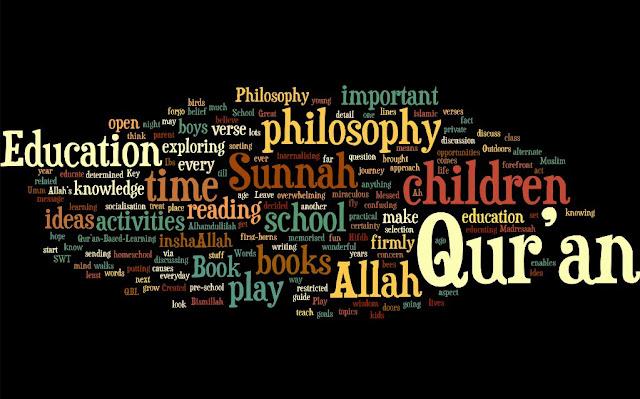 Pemikir Pendidikan Islam