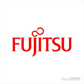 Fujitsu Logo vector (.cdr)