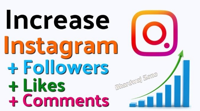 How Instagram Followers Increase