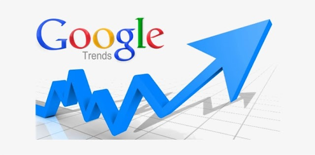 What is Google Trends ? Is google trends beneficial for a blogger?
