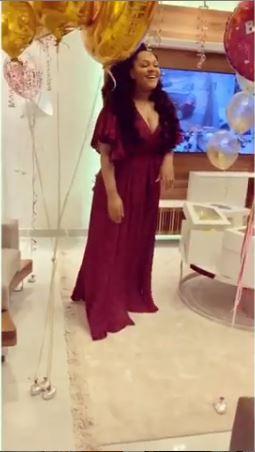 Wizkid's Ex, Tania Omotayo Celebrates Her Birthday Today (PHOTOS)