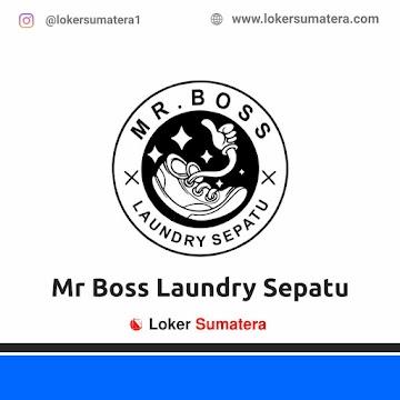 Lowongan Kerja Duri: Mr Boss Laundry Sepatu Mei 2021