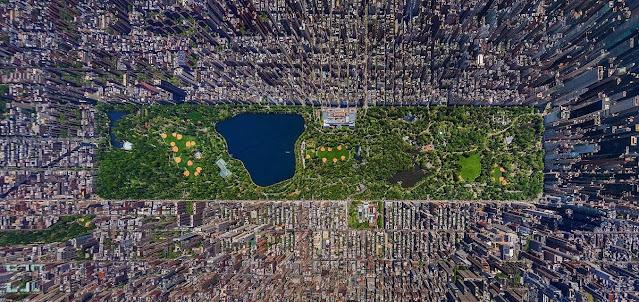 Quy hoạch đồng bộ ở New York