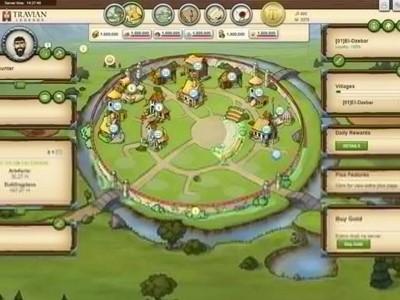 تحميل لعبة Travian Legends للكمبيوتر