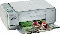 Descargue el controlador del controlador HP Photosmart C4380