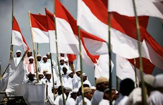 Pembelokan Sejarah Masuknya Islam Di Indonesia