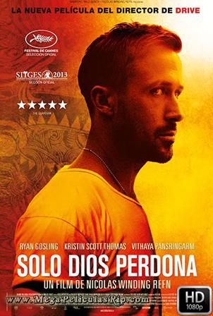 Solo Dios perdona 1080p Latino