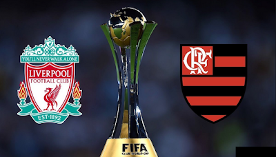 streaming liverpool vs flamengo