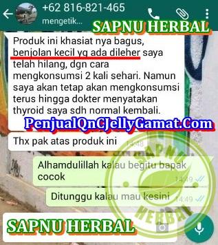Obat Herbal Benjolan Di Telapak Kaki Terampuh , Terbukti Manjur !!