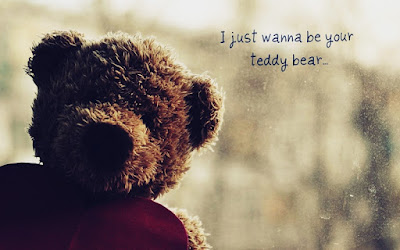 100 Cute Happy Teddy Bear Day Quotes Wishes