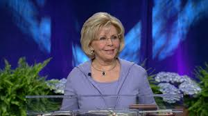Gloria Copeland Daily Devotion