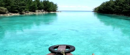 Pulau Pramuka Pulau Seribu