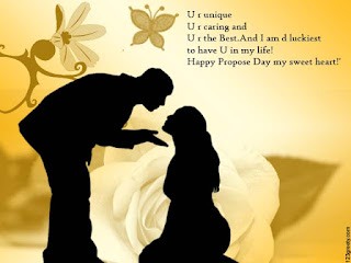 propose day status and messages for whatsapp an facebook